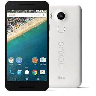 Nexus 5x White 16GB