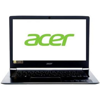 Acer Aspire S13 Obsidian Black Aluminium