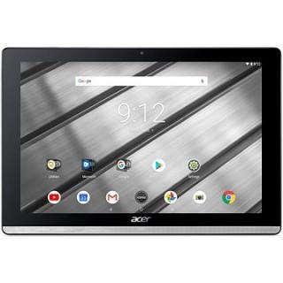 Acer Iconia One 10 FHD 32 GB Silver kovový