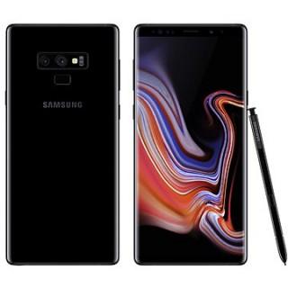 Samsung Galaxy Note9 Duos 128 GB čierny