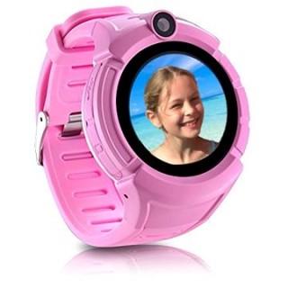 Carneo Guard Kid+ Pink