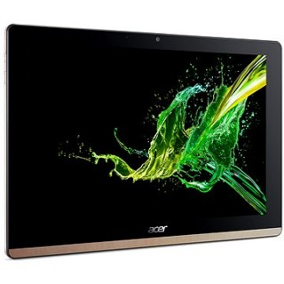 Acer Iconia One 10 FHD 32 GB Gold kovový