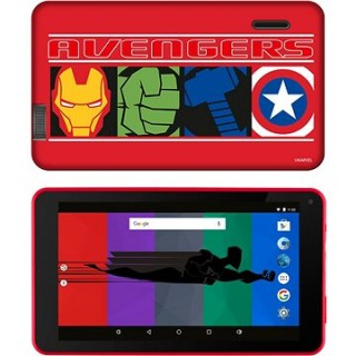 eSTAR Beauty HD 7 WiFi Avengers