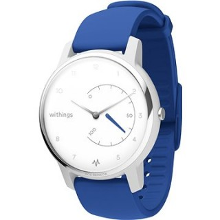 Withings Move ECG – Blue