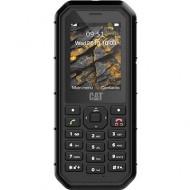 CAT B26 Dual SIM čierna