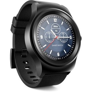 BML bWatch Alpha Black