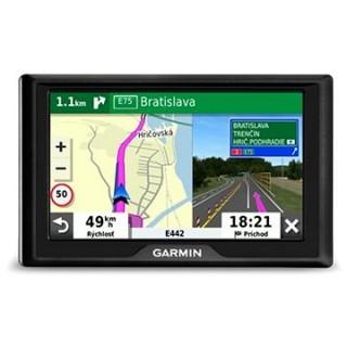 Garmin Drive 52 MT EU (45 krajín)