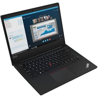 Lenovo ThinkPad E490 Black