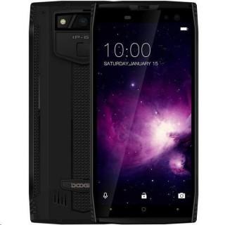 DOOGEE S50 Black 6/64GB - bazar, rozbaleno