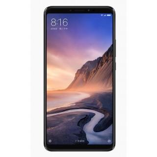 Xiaomi Mi Max 3 Black 4GB/64GB - bazar, rozbaleno