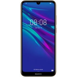 Huawei Y6 2019, Dual SIM, hnedý - otvorené balenie
