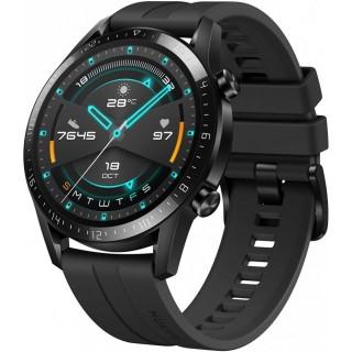 Huawei Watch GT 2, 46 mm, čierne - otvorené balenie