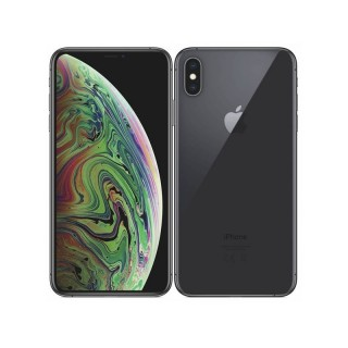 Apple iPhone Xs Max 64 GB - space grey (MT502CN/A) (poškodený obal 4850160980)