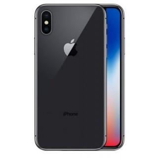 Bazar - Apple iPhone X - 256GB černá