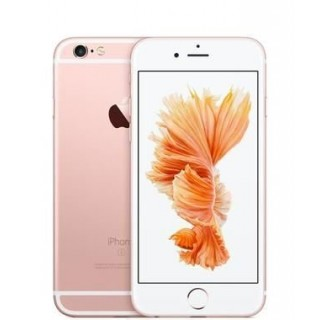 Bazar - Apple iPhone 6S - 32GB růžový