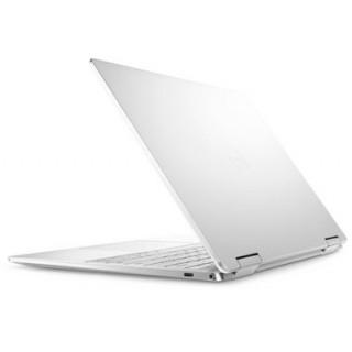 Rozbaleno - DELL XPS 13 (9310) 2v1 bílo-stříbrná/13.4 UHD+ T/i7-1165G7 2.8GHz/32GB/1TB SSD/Intel Iris Xe