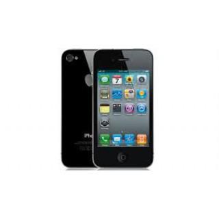 Apple iPhone 4 32GB black - použitý