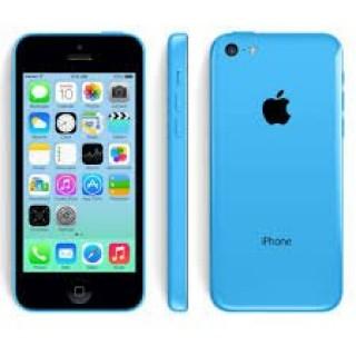 Apple iPhone 5C 8GB Blue - použitý
