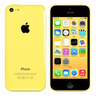 Apple iPhone 5C 8GB Yellow - použitý