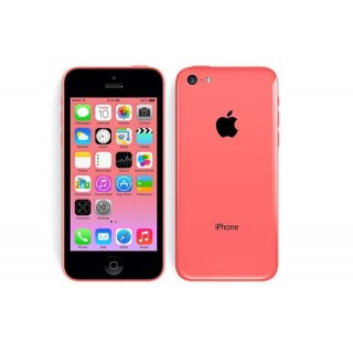 Apple iPhone 5C 16GB Pink-použivaný