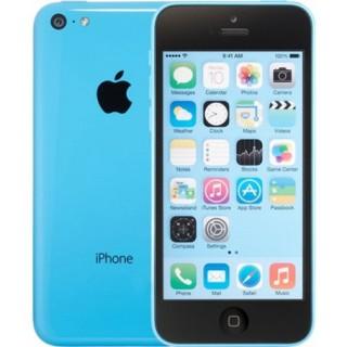 Apple iPhone 5C 16GB Blue - použitý