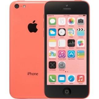 Apple iPhone 5C 8GB Pink-použivaný