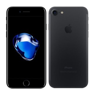 Apple iPhone 7 32gb Black- použitý-Nefunguje Home Buton