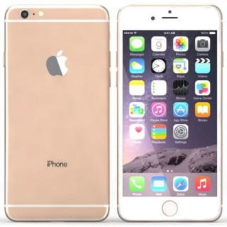 Apple iPhone 6 Plus 128GB Gold Trieda B
