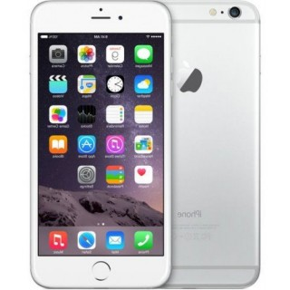 Apple iPhone 6 16GB Silver Trieda A