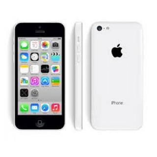 Apple iPhone 5C 16GB White - použitý