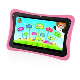 Dotykový tablet Gogen Maxpad 9, ružový