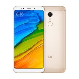 Mobilný telefón Xiaomi Redmi 5 Plus Global, 3GB / 32GB, zlatý