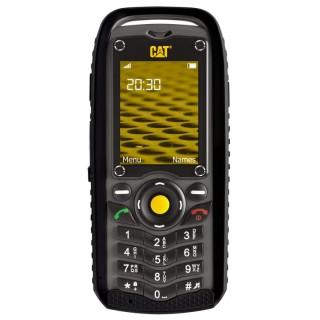 Odolný mobilný telefón CAT B25, Dual SIM