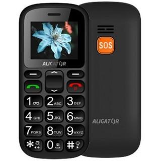 Mobilný telefón Aligator A321 Senior