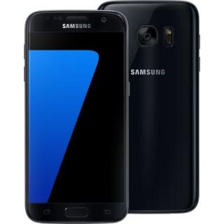 Smartphone Samsung Galaxy S7, čierny
