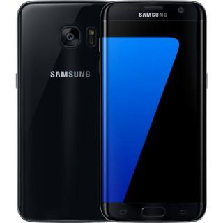 Smartphone Samsung Galaxy S7 Edge, čierny