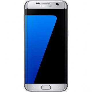 Mobilný telefón Samsung Galaxy S7 Edge (SM-G935F-SL), strieborný
