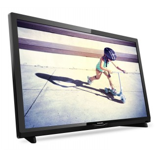 LED televízory Philips 22PFS4232-12