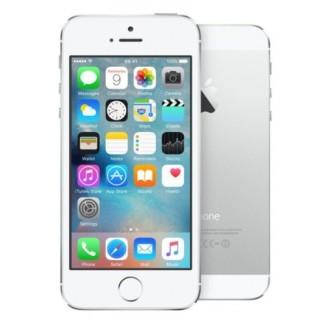 Mobilný telefón Apple Iphone 5S, 16 GB, strieborný