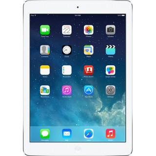 Dotykový tablet Apple iPad Air, Wi-Fi, 16GB, (MD788FD-B), strieborný / biely