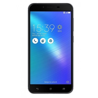 Mobil Asus ZenFone 3 Max ZC553KL 3GB / 32GB, sivý