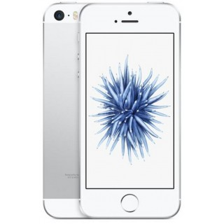 Apple Iphone SE 32GB Silver Trieda B