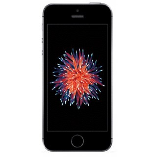 Apple Iphone SE 64GB Space Gray Trieda B