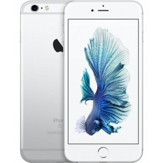 Apple iPhone 6S 64GB Silver Trieda A