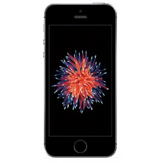 Apple Iphone SE 32GB Space Gray Trieda A