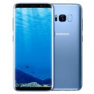 Samsung Galaxy S8 G950 Coral Blue Trieda B