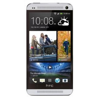 HTC One Silver Trieda B
