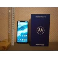 Lenovo Motorola one