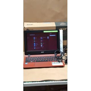 Acer Aspire ES 11 - ES1-1