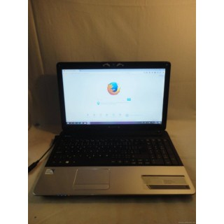 Acer Aspire E1 - 531